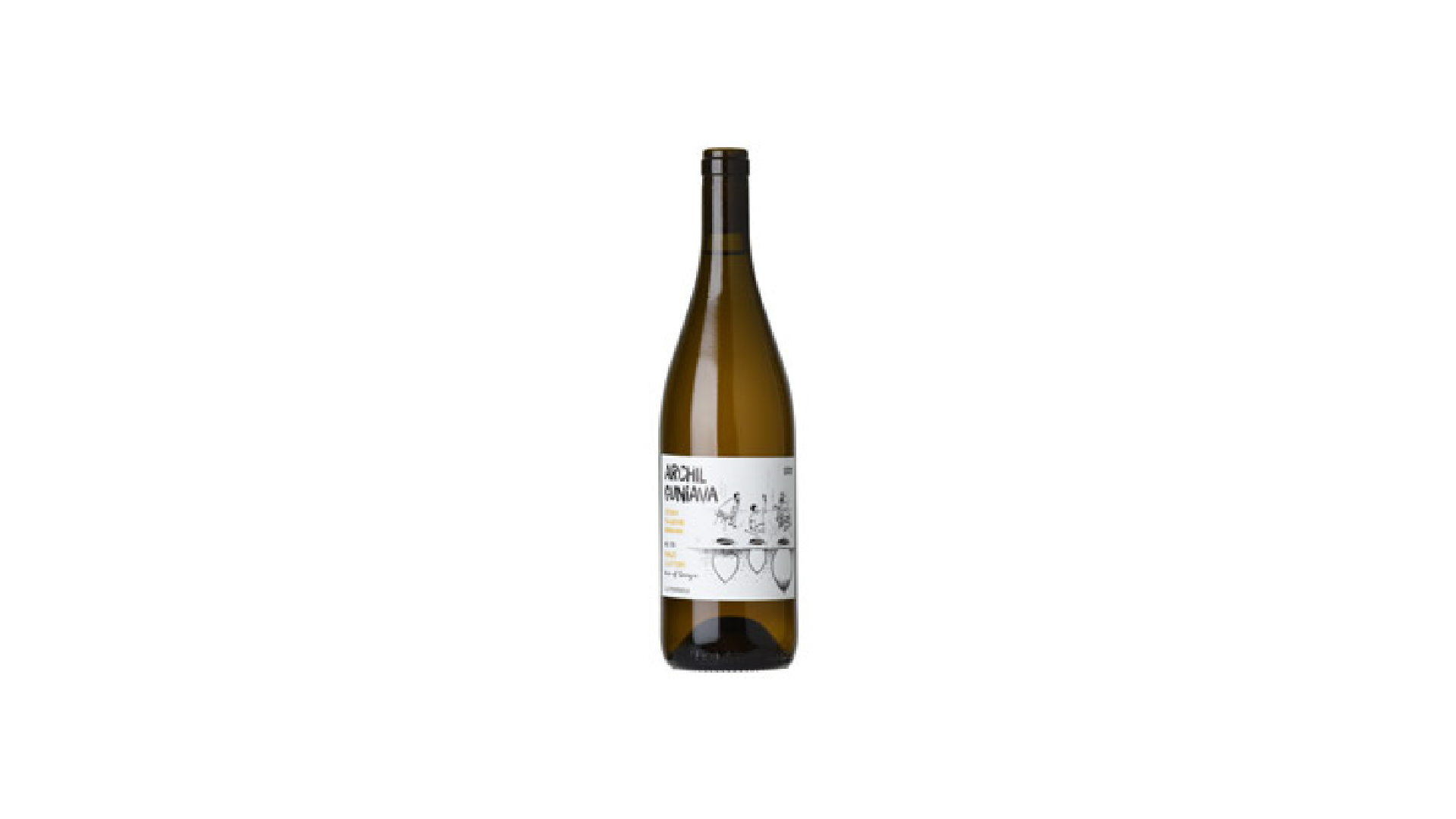 Archil Guniava Wine Cellar