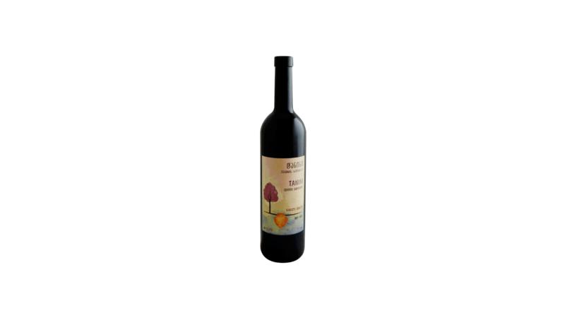 tanini georgia wine